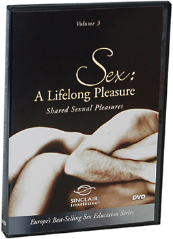 Sex: Shared Sexual Pleasures